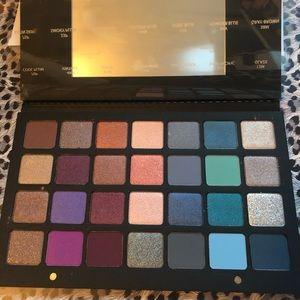 Natasha Denona Eyeshadow Palette 28 Purple-Blue